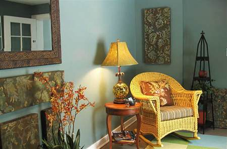 Interiors by Decorating Den - Julie Cochran